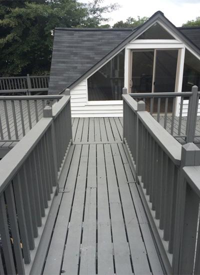 Aw Deck
