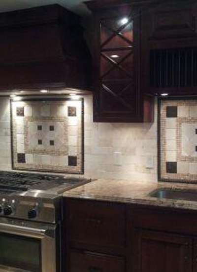 Back Splash